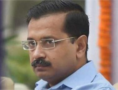 All good people should join hands to take on BJP: Kejriwal