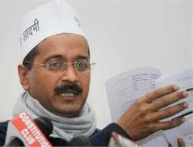 Stop being stubborn, hand over police, ACB: Kejriwal to PM