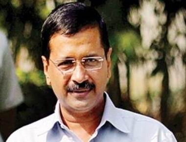 Kejriwal blames Modi government for court violence