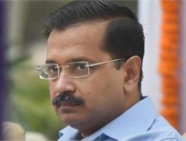 Kejriwal alleges major EVM tampering in Punjab