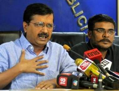 Made mistakes, will introspect & correct: Kejriwal
