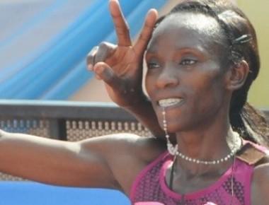 Kenya's Chepkirui targets world 10,000m title