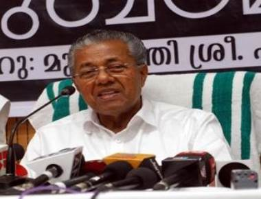 Kerala mulls ban on arms training in places of worship
