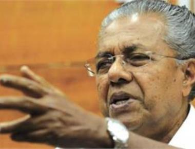 Kerala to pursue legal steps to avail foreign aid: Vijayan