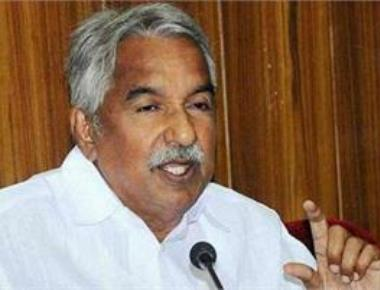 Kerala Chief Minister presents budget amid protests by Opp