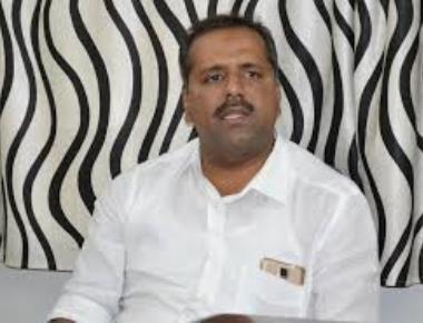 Khader clarifies regarding chappal remark