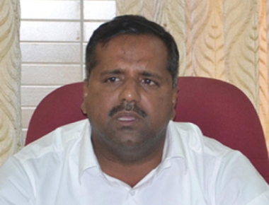 New system of distributing ration items on cards : Minister Khader