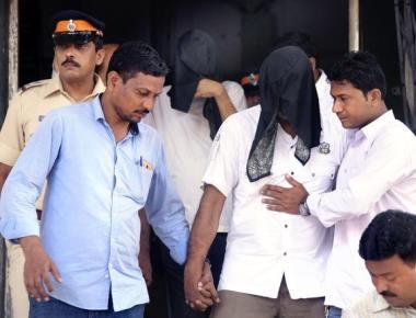 RTI activist's murder: former Congress corporator, son held