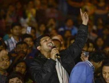 Kanhaiya not February 9 event's organiser: Police tell court