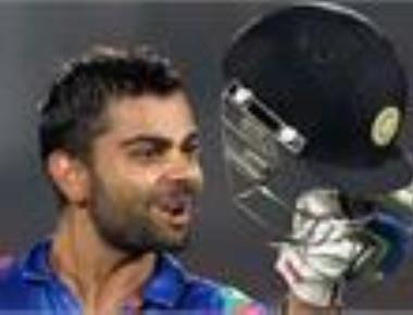 Dhoni saved me from getting dropped many times: Kohli