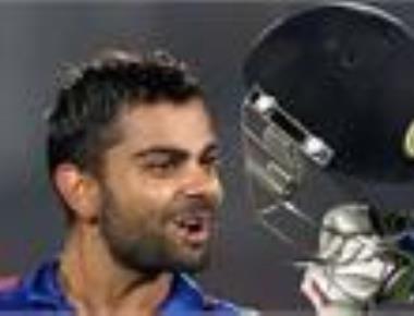 Kohli stops short of calling Aussie captain Smith cheat