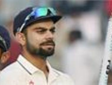 Kohli is Donald Trump of world sport: Aussie media