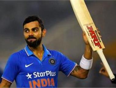 Kohli may bat at No 4 as India start as favourites against England