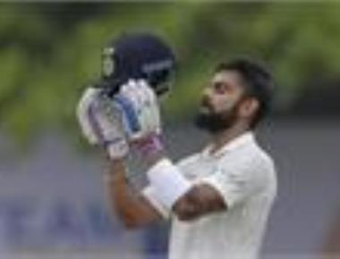Indian batsmen's troubles mental, not technical: Kohli