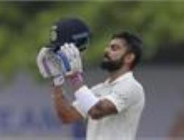 People stopped believing in us but we didn't: Kohli