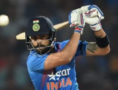 Kohli maintains top slot in T20 rankings; India upto 2nd