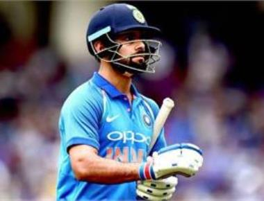 India beat Australia by 50 runs in 2nd ODI