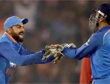 Nobody can affect my relationship with MS: Kohli