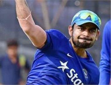 Losses against SA blessing in disguise ahead of WT20: Kohli
