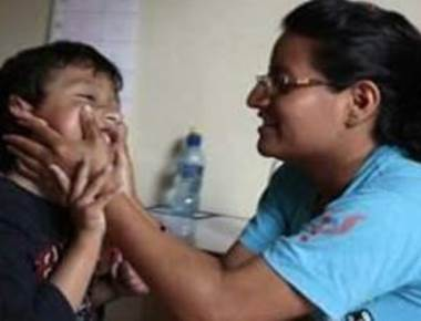 Parent-led autism therapy benefits Indian kids