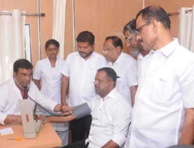 Mangaluru to get health kiosk