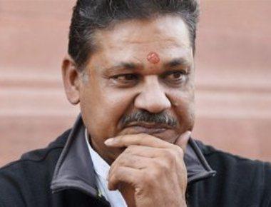 BJP cracks whip, Kirti Azad suspended