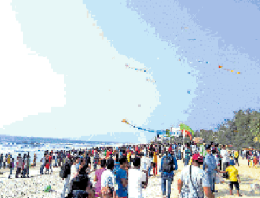 Kundapur Kodi beach gets life