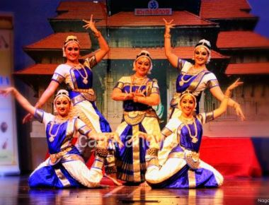 Klassical Rhythms team Spreading the wings of an ancient Indian Art form in UAE