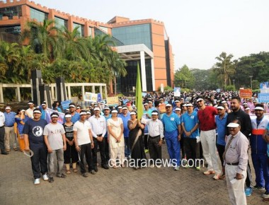 World Diabetes Day observed at Manipal