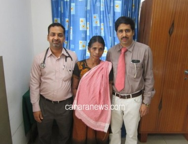 KMC Hospital removes rare pre-cancerous tumor from liver