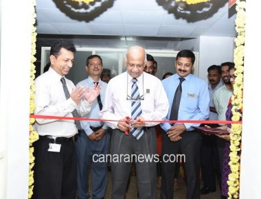 Intensive Care Unit facility at KMC Hospital Manipal expanded