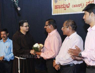 Konkani Natak Sabha holds 'Haskule' comedy skit competition