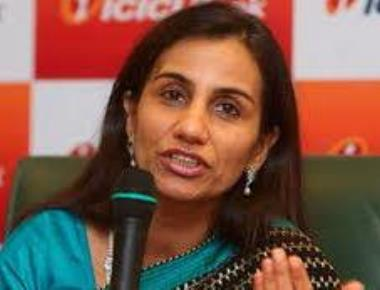 Moving towards softening interest rate environment: Kochhar