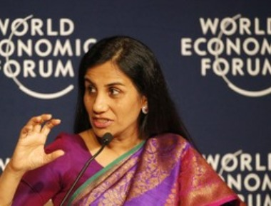 India a very, very bright spot, tech doing wonders: Kochhar