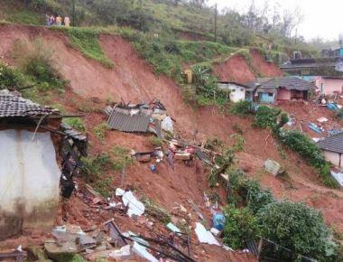 Minister cancels feast, donates for Kodagu