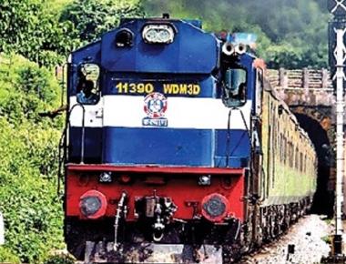 Konkan Railway monsoon time table from June 10