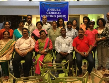 KORWA holds AGM meet