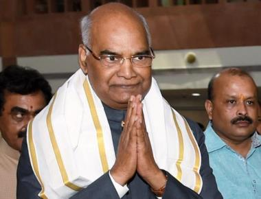 Ram Nath Kovind to become 14th President of India, gets 65 percent votes
