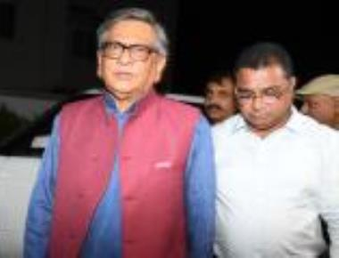 S M Krishna will join the BJP, says B S Yeddyurappa