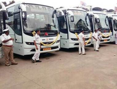 KSRTC to enhance comfort with advanced features