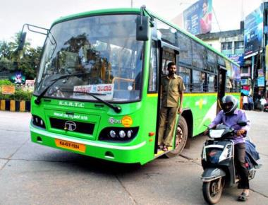 Yet another stumbling block for KSRTC city services in Mangaluru