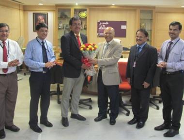 Raghavendra Bhat M is new chief operating officer of Karnataka Bank