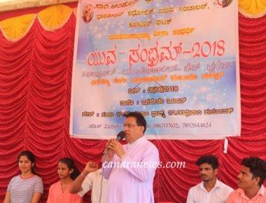 ICYM Kulur Unit celebrates National Youth Sunday and Environment Day