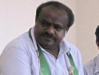 JD(S)-BJP alliance in Mysuru?