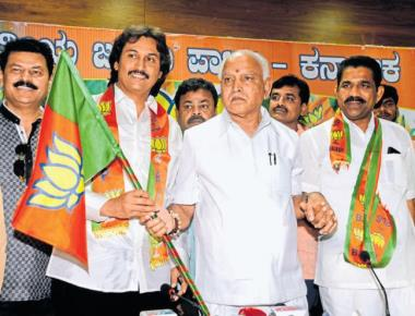 Only winnability will decide choice of candidates, says BSY