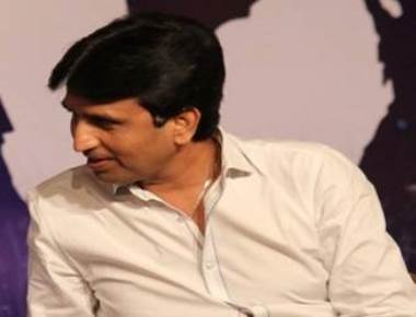 Kumar Vishwas remains in AAP, his MLA critic suspended