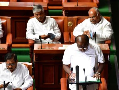 Karnataka budget gives a tax jolt
