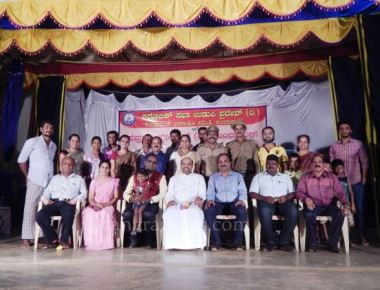 Talent Evening by Catholic Sabha Udupi Pradesh ®   Kundapura Deanery committee and Shevote Prathisthan