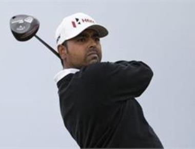 Lahiri remains on top in Asian Tour Order of Merit