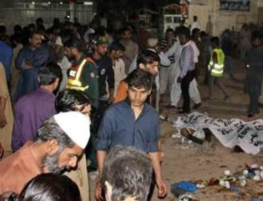 Lahore attack: Facebook sorry after 'safety check' tool goes haywire